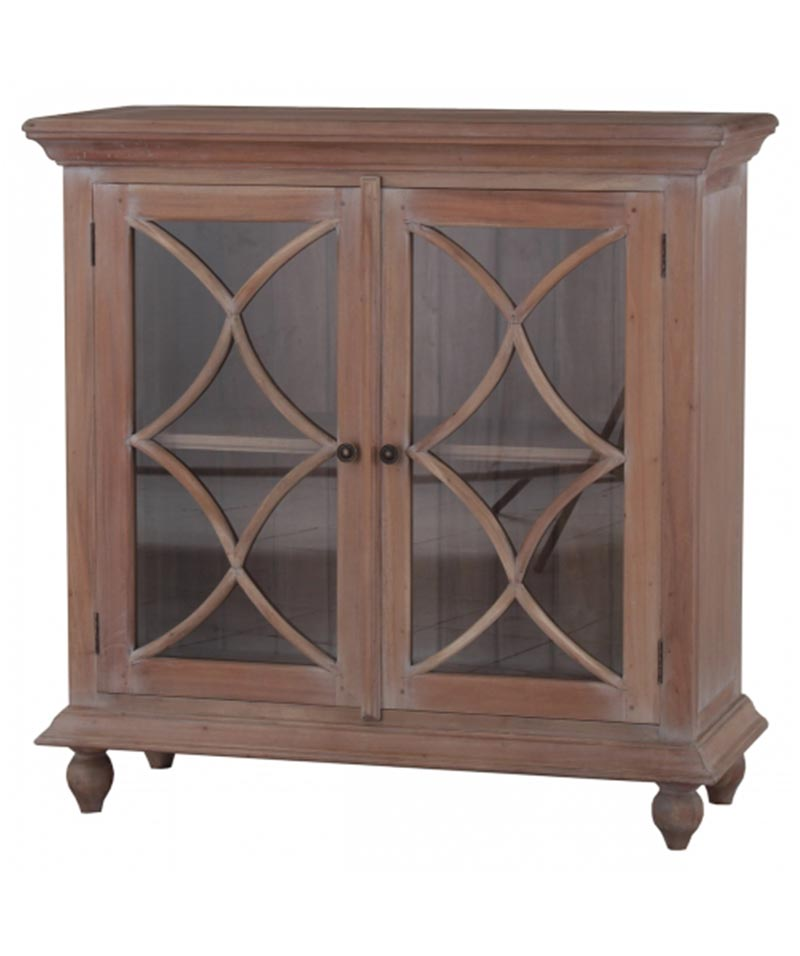 Bramble Hamilton 2 Door Buffet – Flax