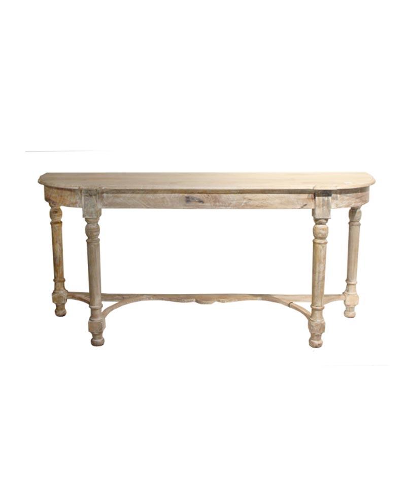 Basni Wall Table