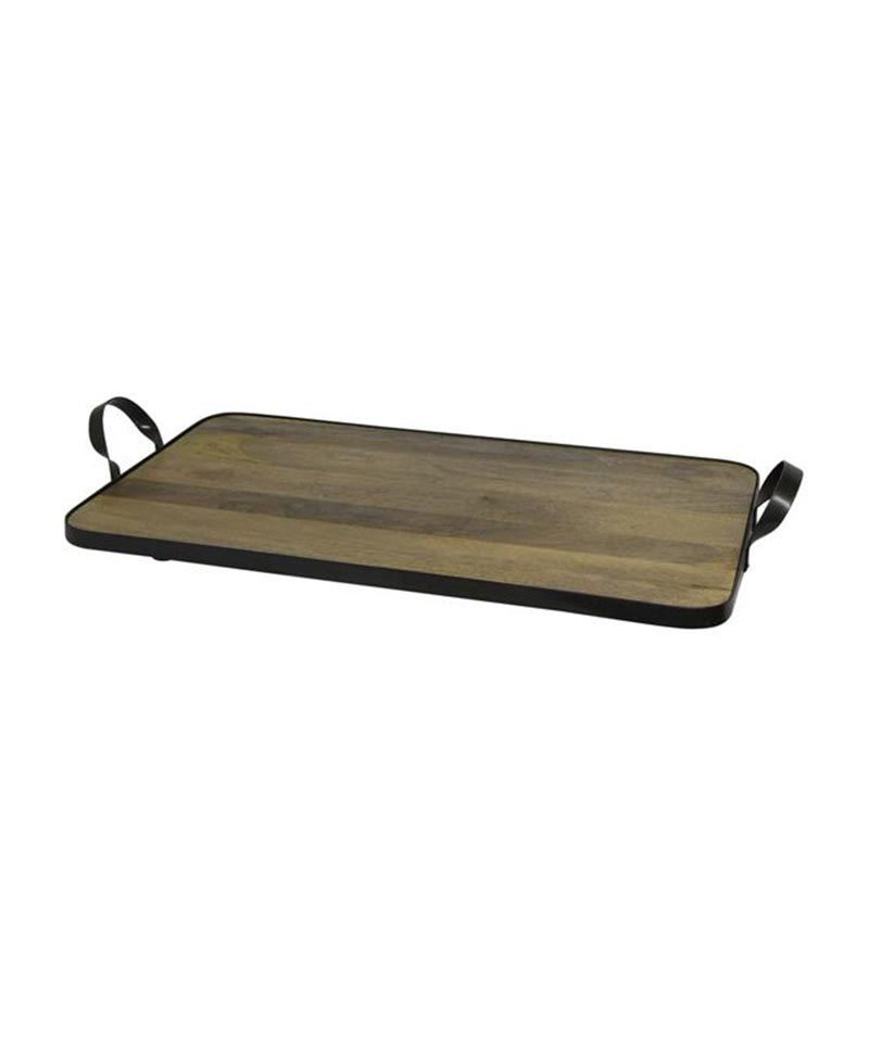 Large Ploughman Board With Handles