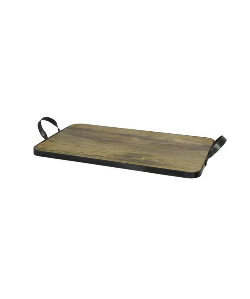 Small Ploughman Board With Handles