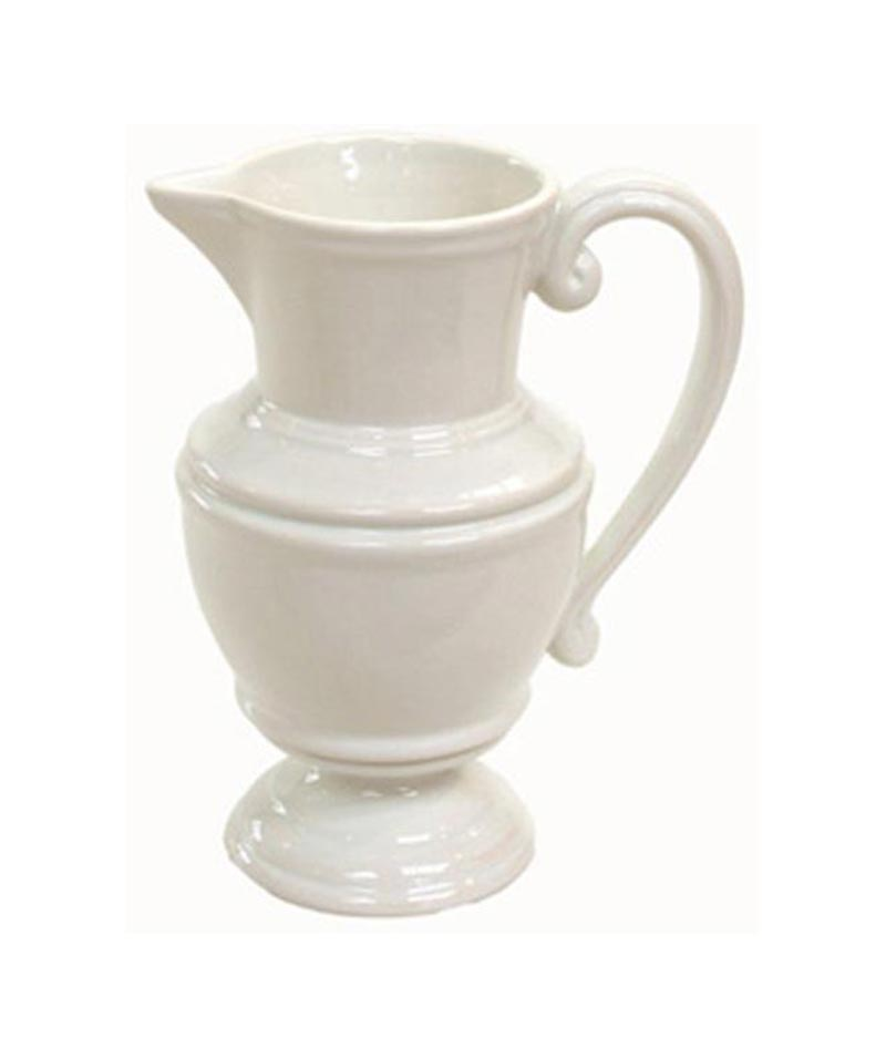 Classic Small Pitcher
