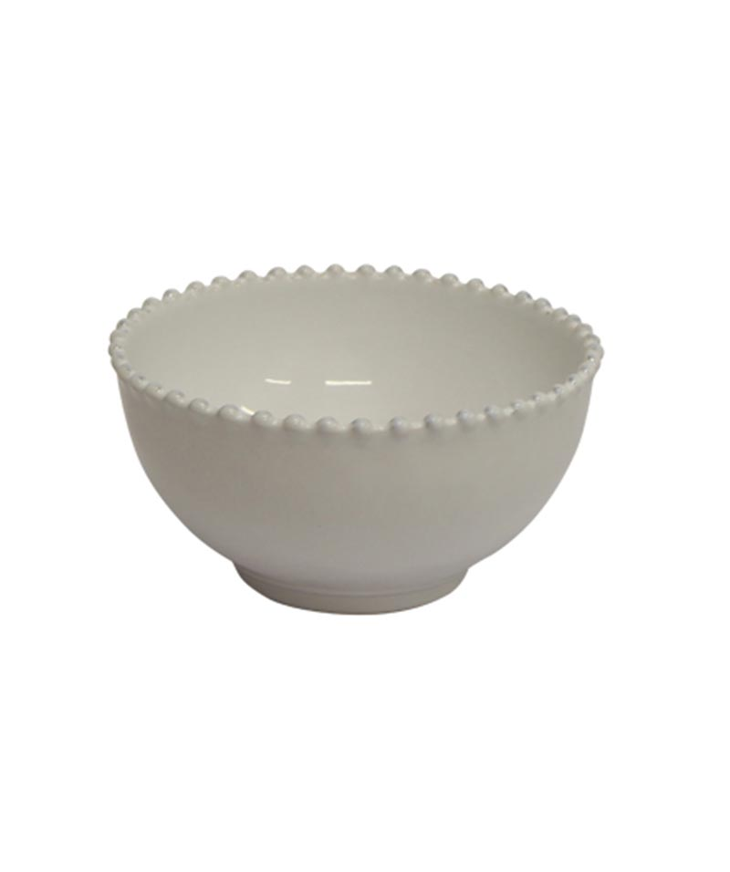 Pearl Cereal Bowl Stoneware