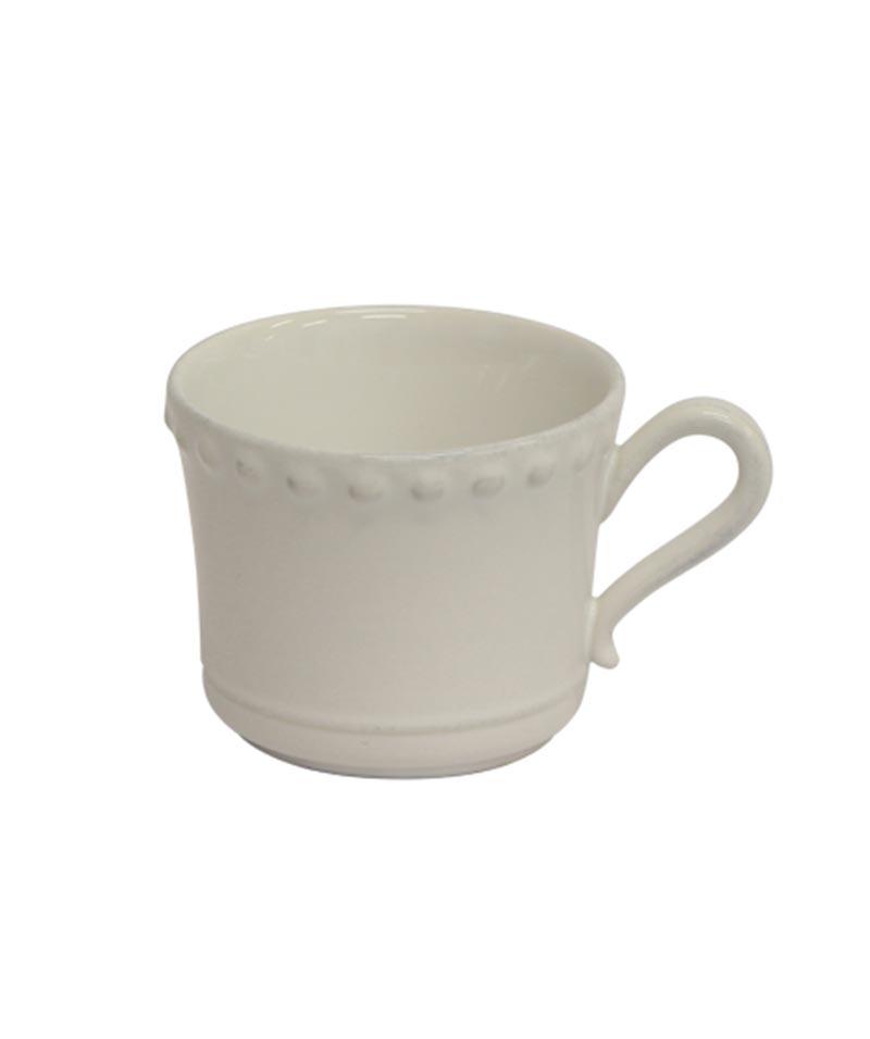 Pearl Mug Stoneware