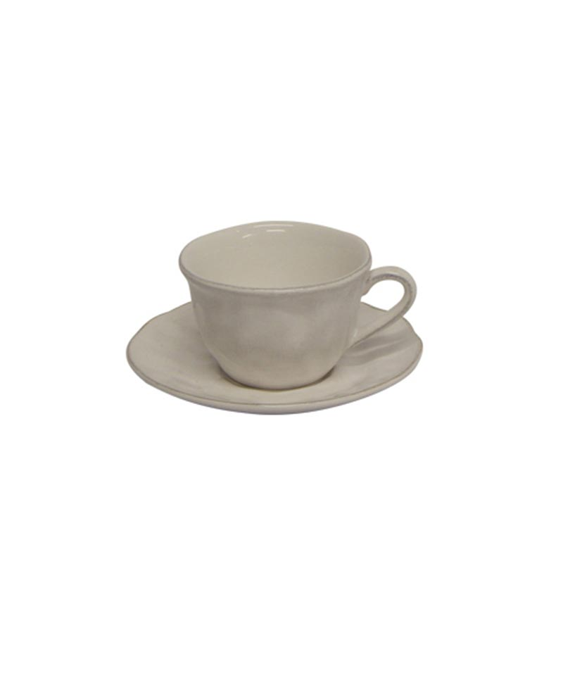 Hammer Cup And Saucer