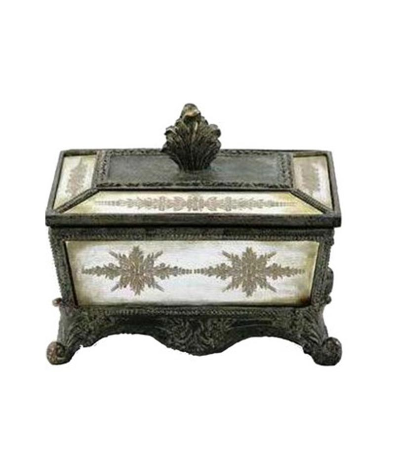 Ornate Trinket Box