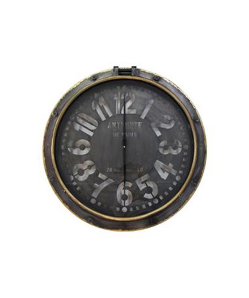 Port Hole Wall Clock