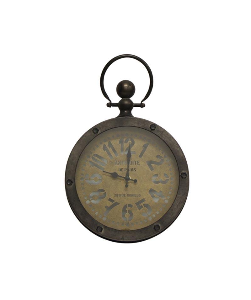 Guthrey Small Clock