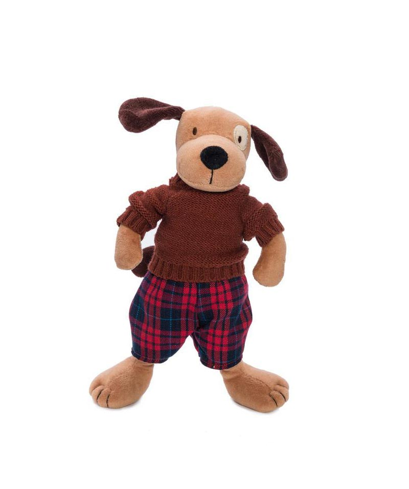 Oscar The Puppy 35cm
