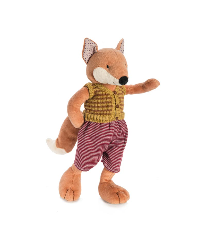 Chester Fox 35cm
