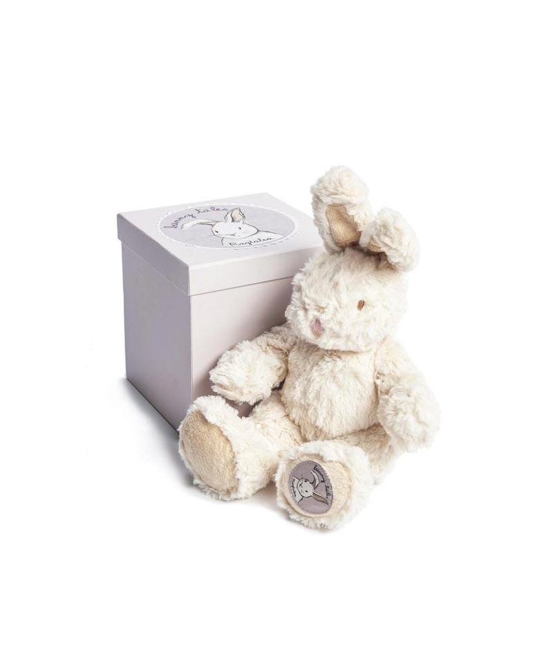Baby Bo Rabbit In Presentation Box