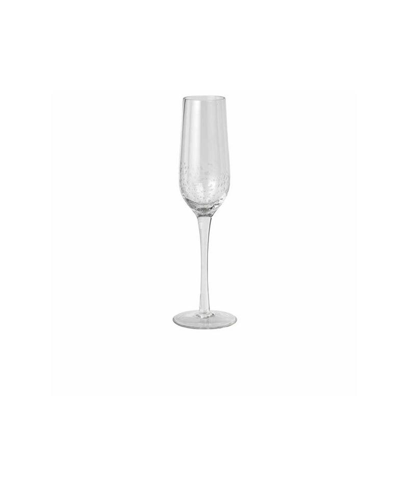 Champagne Bubble Glass – Set Of 4