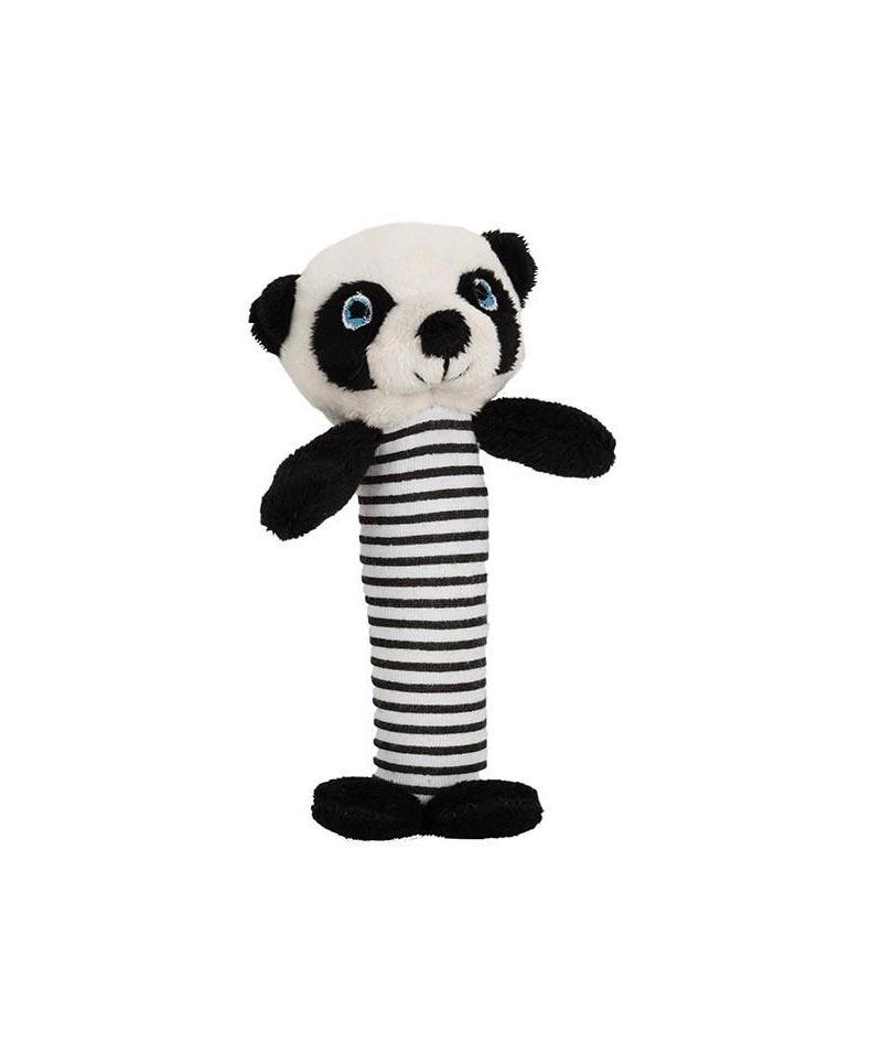 Hand Rattle Panda