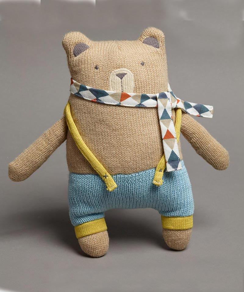 Barry Bear