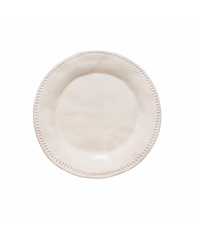 Sumner White Dinner Plate – Diameter 30cm