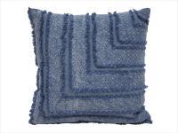 Jett Cushion - Dark Blue