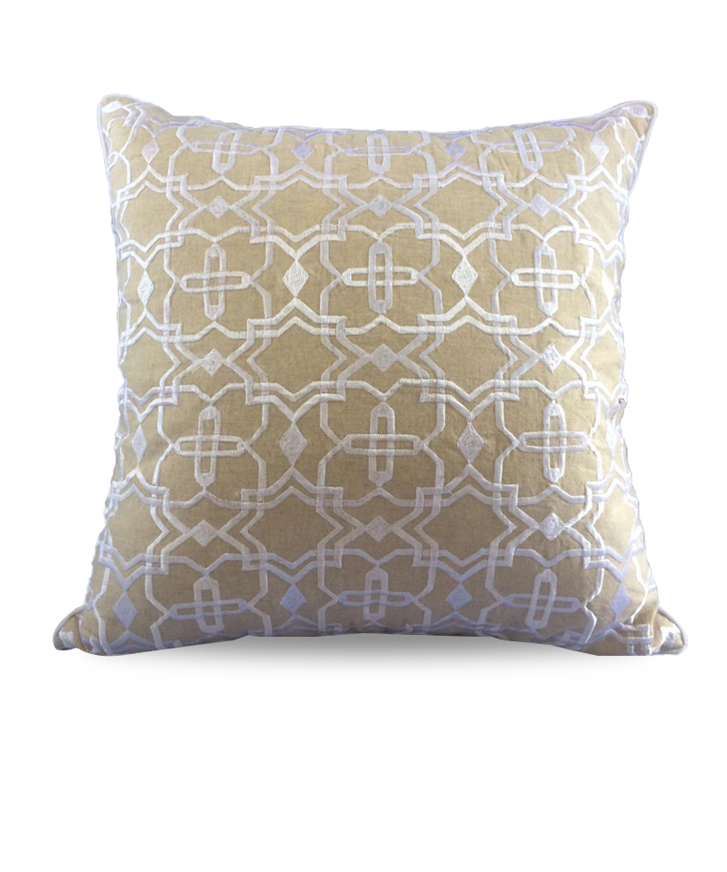 Marrakesh Pillow