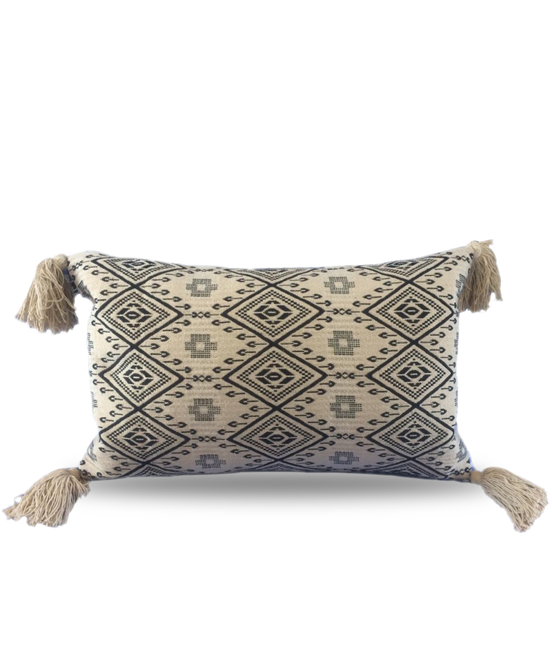 Cover Pillow Nude Amara Handloom