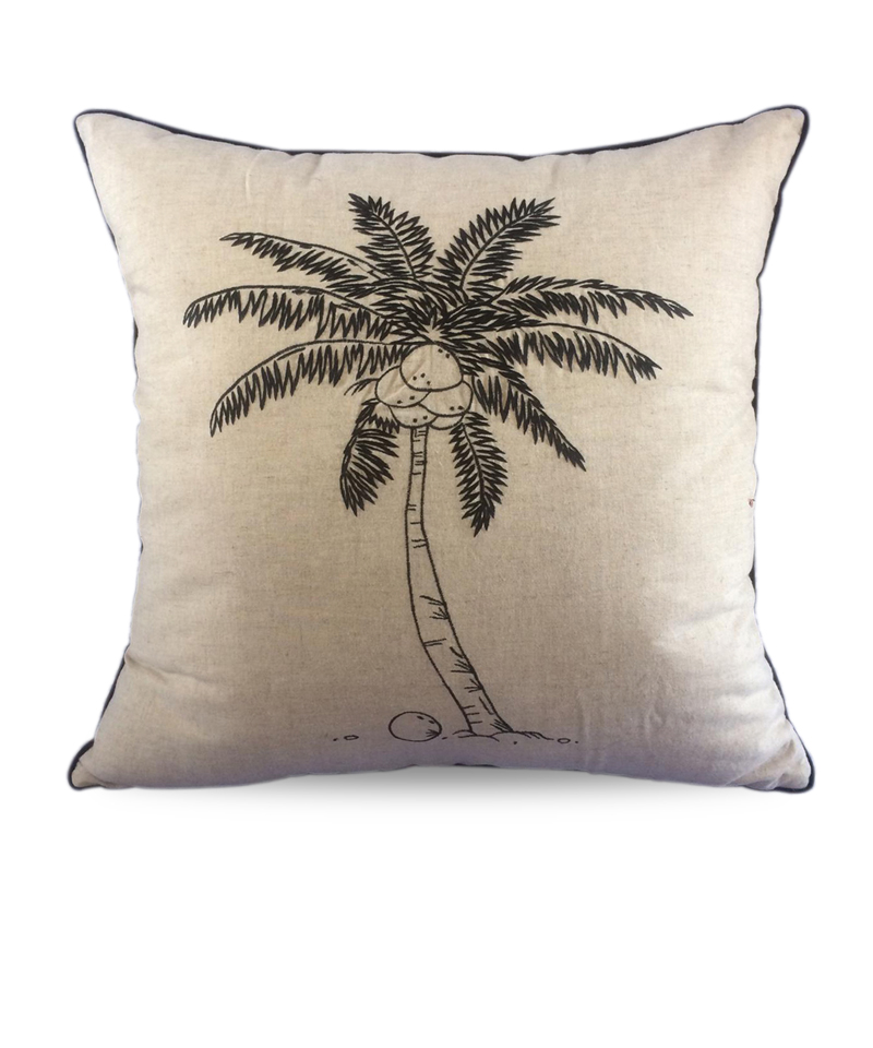 Cover Pillow Coco Tree