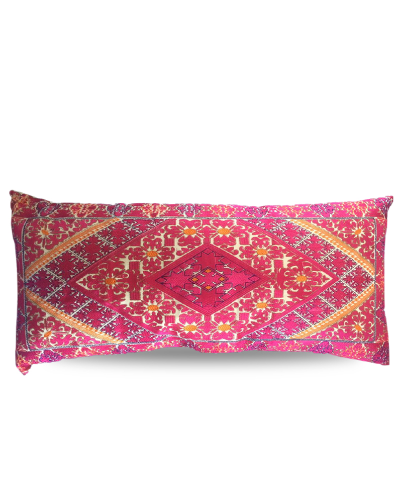 Cover Pillow Pink Azmer