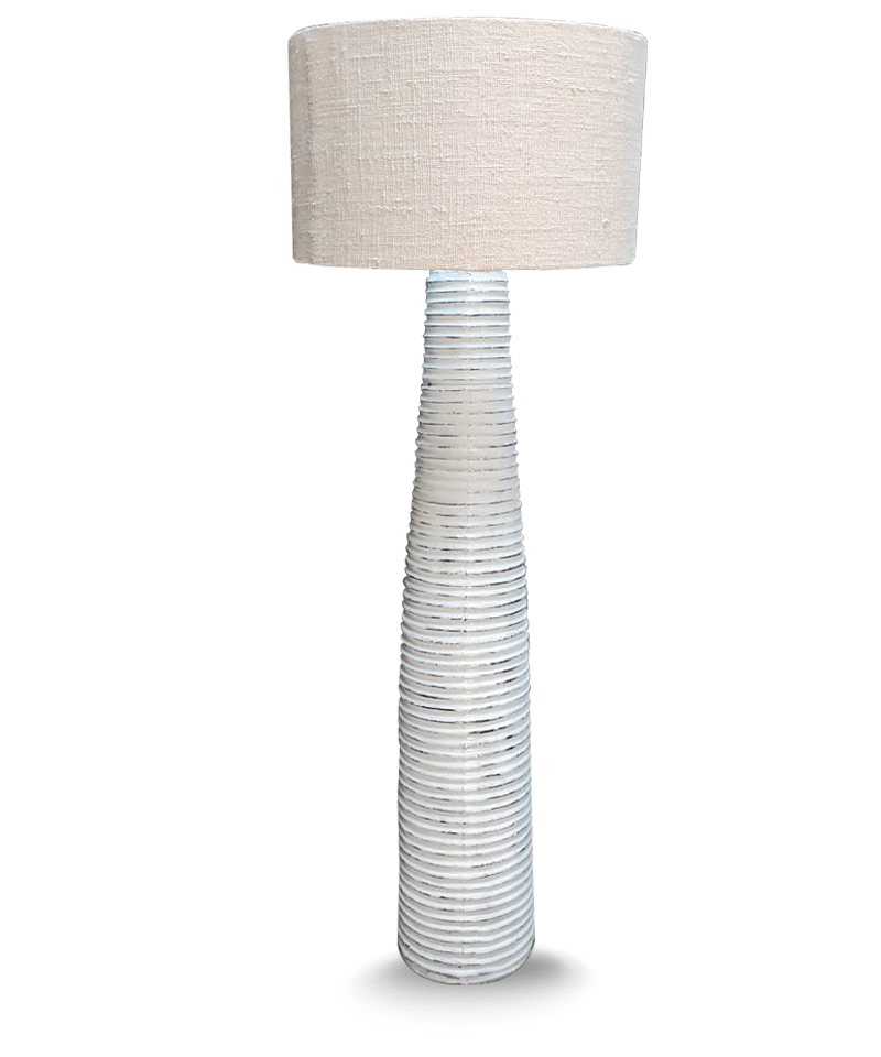 Lamp Stand Include Shade